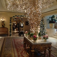 Photo taken at The Ritz-Carlton New Orleans by Mark P. on 11/26/2012