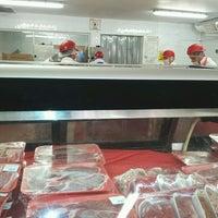 Photo taken at Carnes Finas San Juan by Nancy H. on 11/3/2013