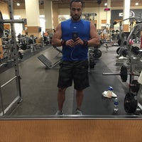 Photo taken at 24 Hour Fitness by Roberto B. on 9/1/2016