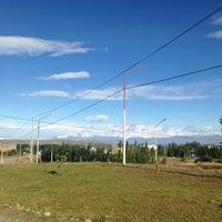 Photo taken at Marcopolo Inn Hostel by Mishanya M. on 1/9/2014