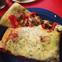 Photo taken at Big Mikes Pizza And Pasta by lauren on 9/13/2013