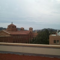 Photo taken at UCLA Physics & Astronomy Building by Victor Y. on 5/10/2013