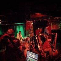 Photo taken at Zebra Cocktail Lounge by Jesse B. on 4/6/2013
