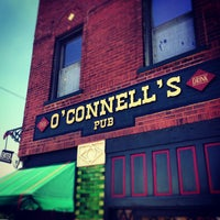 Photo taken at O'Connell's Pub by stephen s. on 7/13/2013