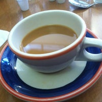 Photo taken at City Diner by Gabe D. on 2/18/2013