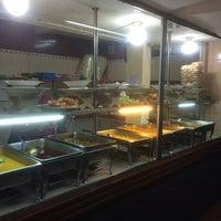 Photo taken at Sari Indah Restoran by Ignatius M. on 1/5/2014
