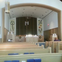 Photo taken at Middletown Presbyterian Congregation by Michael H. on 4/14/2013