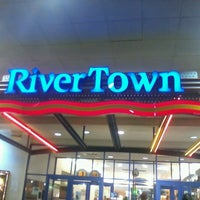 Photo taken at RiverTown Crossings Mall by Danny H. on 10/4/2012