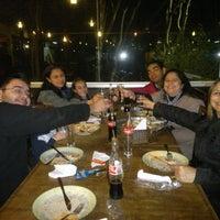 Photo taken at La Bella Pizzaria by Edson M. on 1/8/2013