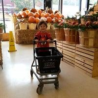 Photo taken at Union Market by Francesca N. on 10/16/2013