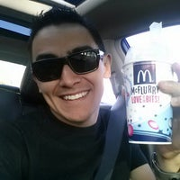 Photo taken at McDonalds by . .. on 4/21/2014