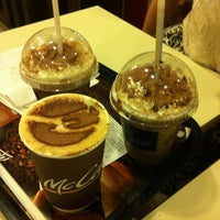 Photo taken at McDonald's / McCafé by Cambry N. on 4/13/2013
