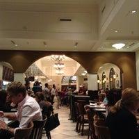 Photo taken at Porto's Bakery & Cafe by Seiichi I. on 10/27/2012