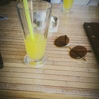 Photo taken at Damak Cafe by Deniz Y. on 9/16/2016