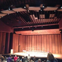 Photo taken at Gordon Center For Performing Arts by Stuart L. on 10/20/2013