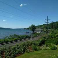 Photo taken at Ithaca/Tompkins County Convention & Visitors Bureau by Brad T. on 6/22/2016