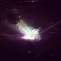 Photo taken at Van Andel Arena by Jake M. on 6/30/2013