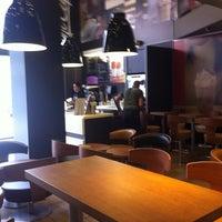 Photo taken at McDonald's by Mariana V. on 5/1/2013
