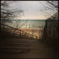 Photo taken at Pier Cove Park by Clare M. on 4/18/2013