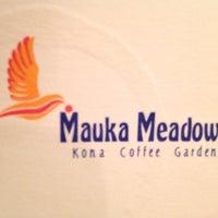 Photo taken at Mauka Meadows アトレ大井町店 by Zatttsu Makoto K. on 10/17/2013