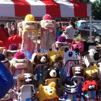 Photo taken at Downtown Des Moines Farmers Market by Jeff S. on 7/27/2013