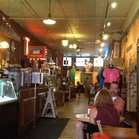 Photo taken at Java Joes Coffee House by Jeff S. on 7/23/2013
