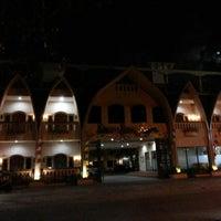 Photo taken at Krisna Beach Hotel by Ismie M. on 5/25/2014