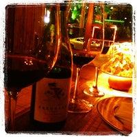 Photo taken at Bier Garten Chef by Cristiano M. on 5/23/2013