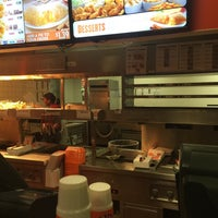Photo taken at Popeyes by SooFab on 1/6/2016