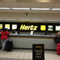 Photo taken at Hertz by SooFab on 4/10/2013