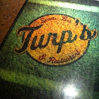 Photo taken at Turp's by Michael S. on 1/23/2013