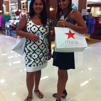 Photo taken at Macy's by Gabriela M. on 5/5/2012