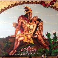 Photo taken at Mi Ranchito by Brian H. on 12/15/2012