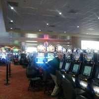 Photo taken at Valleyview Casino & Resort by Timothy H. on 11/5/2013
