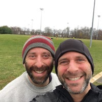 Photo taken at Marlboro Soccer Complex by Jason S. on 11/24/2016