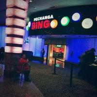 Photo taken at Pechanga Bingo by Chelsea B. on 2/13/2014