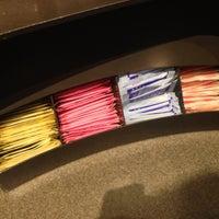 Photo taken at Starbucks by Tony W. on 11/10/2012