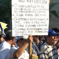 Photo taken at San Pedro Sula by adora c. on 8/6/2016
