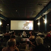 Photo taken at Route One Cinema Pub by danielle w. on 6/29/2013