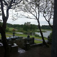 Photo taken at Dromoland Castle Hotel by Sean @. on 6/17/2013
