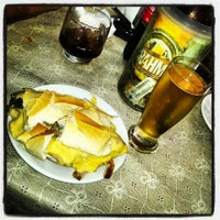 Photo taken at Café Carioca by Roney M. on 3/22/2013