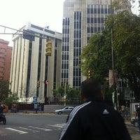 Photo taken at Universidad Alejandro de Humboldt by King R. on 12/6/2012