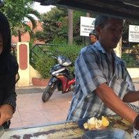 Photo taken at SMA Negeri 1 Surabaya by Satria W. on 10/7/2015