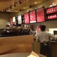 Photo taken at Starbucks by Matt K. on 11/25/2012