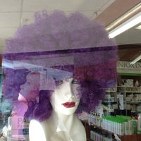 Photo taken at Beauty Supply Warehouse by Sheila V. on 8/30/2013