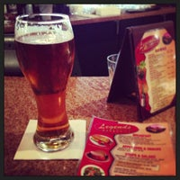 Photo taken at Legends Bar & Grill by Mark J. on 6/7/2013
