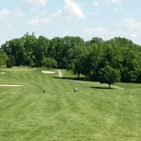 Photo taken at Glenn Dale Golf Club by Jim F. on 5/25/2014