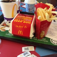 Photo taken at McDonald's by Nurul S. on 10/23/2016