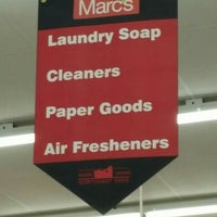 Photo taken at Marc's Stores by The Mighty L. on 3/15/2016
