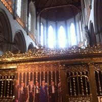Photo taken at De Nieuwe Kerk by Floor d. on 5/15/2013